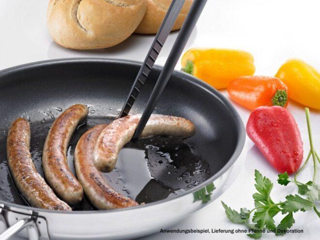 Pinzas de Nylon para carnes y pescados - Mr. Stove