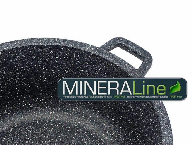 Olla Mineral - Mr. Stove